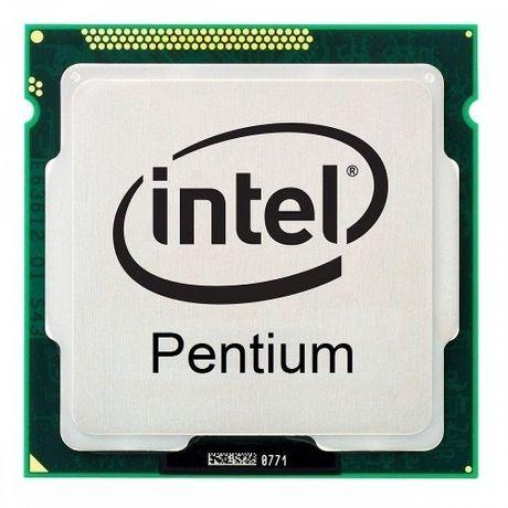 Процессор Intel® Pentium® E5700