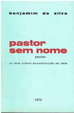 11943  Pastor sem Nome de Benjamim da Silva / autografado