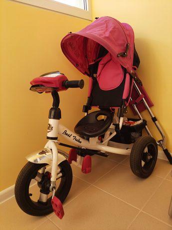 Трёхколёсный велосипед детский BEST TRIKE