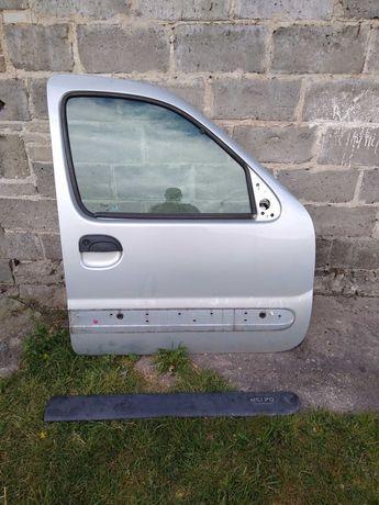 Sprzedam drzwi Renault Kangoo