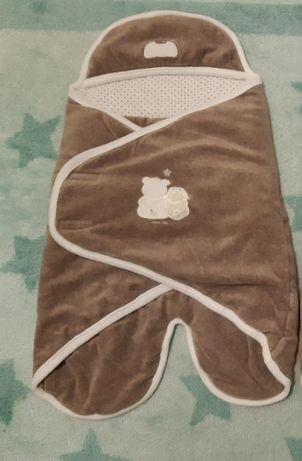 Saco de bebé 6-9 meses (68-74)