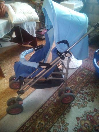 Продам коляску трость