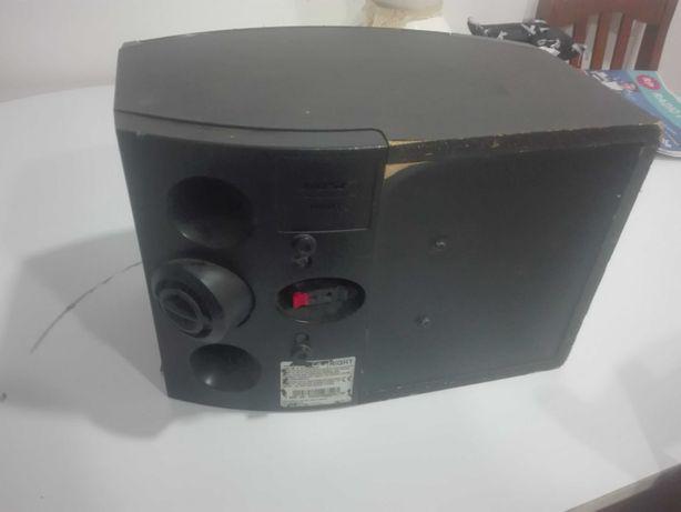 Coluna Agudos Bose Direita V301