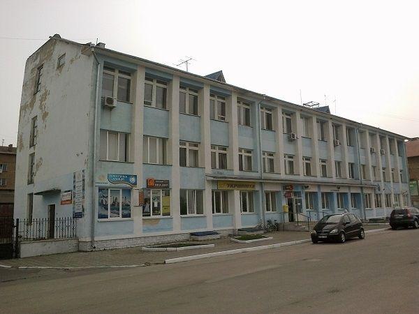 Оренда Укртелеком*, приміщення, 331 м2, Радивилів, вул.О.Невського, 1