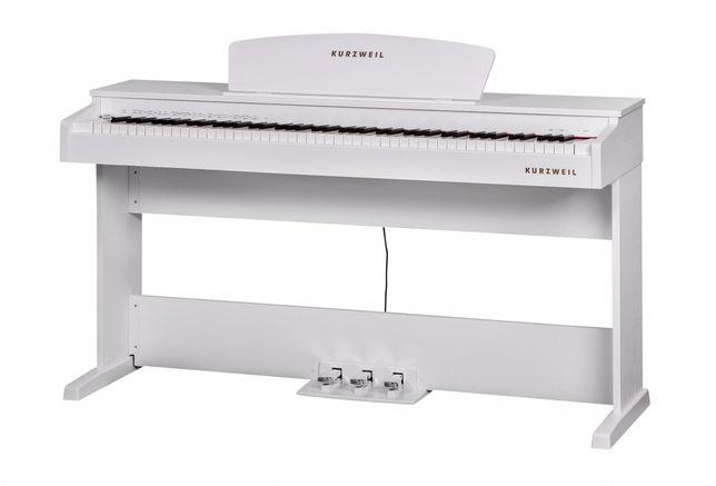 Цифровое пианино Kurzweil M70 WH, SR