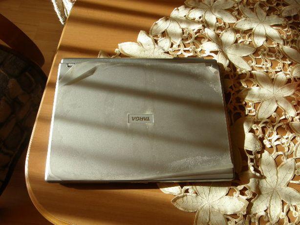 Laptop Targa model Traveeller 1524x2 - okazja!!!