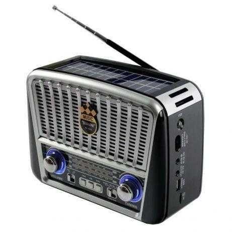 Радиоприемник Golon RX 456