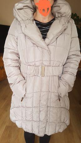 Oddam za darmo  zimowy cieply plaszcz oraz kurtkę rozm 40