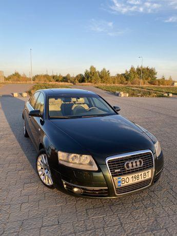 Audi A6C6 QUATRO 3.0