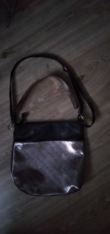 Torebka/torba modna i pojemna