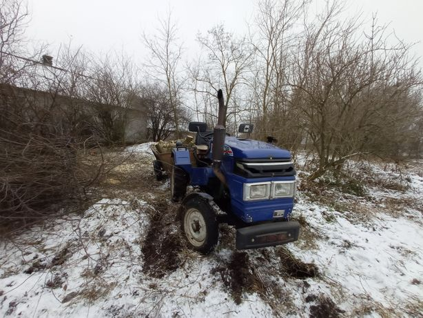 Трактор Xingtai 24 B