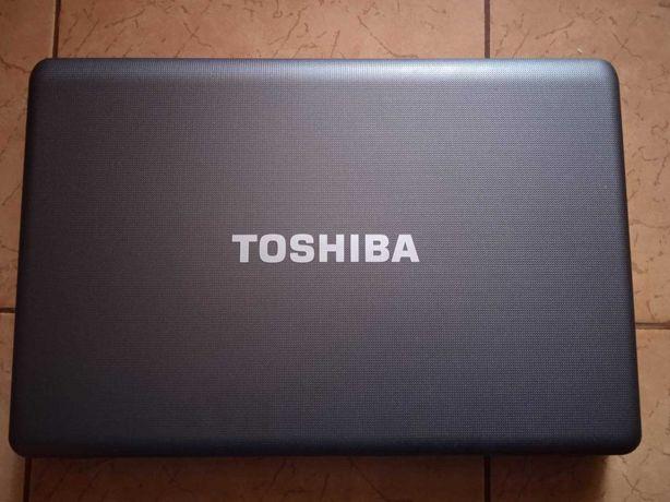 Toshiba Satellite C660-15K – 2 ядра Intel P6200 (2.13Ггц)/4ГБ/500ГБ