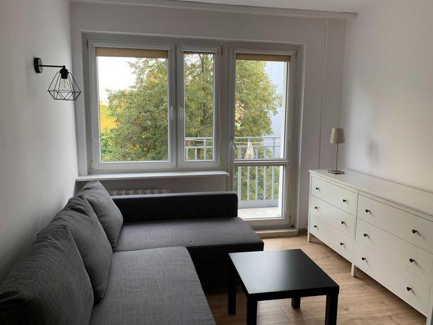 mieszkanie na Winogradach 3 niezależne pokoje po remoncie
