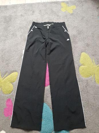 Dresy damskie czarne Adidas 365 ClimaLite , rozmiar UK 10, EU 38