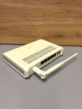 Маршрутизатор ASUS WL-520GU роутер Wi-Fi (без БП)