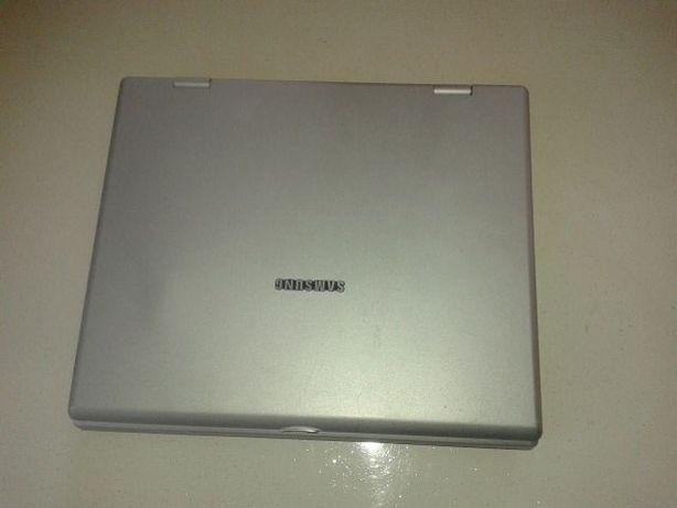 Ноутбук Samsung P29 нерабочий