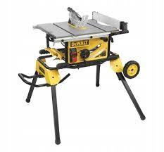 Pilarka piła stołowa DWE7492 DeWalt  2000W + stół DWE74911