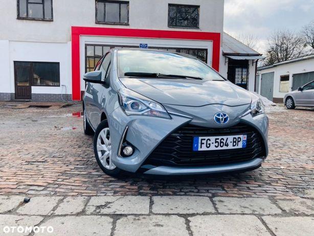 Toyota Yaris Toyota YARIS HYBRID 2019 Automat ! 27 tyś km! Piękna! VAT 23% VAT 23%