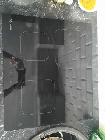 Płyta, indukcja indesit ( uszkodzone szkło)