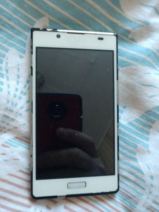 LG-P705 смартфон Одесса - изображение 1