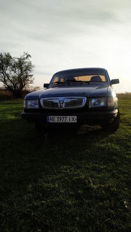 Волга 3110 406 двигатель