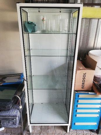 Sprzedam szafę szklana witryna