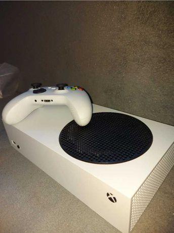 Konsola Xbox Series S z padem i gwarancją
