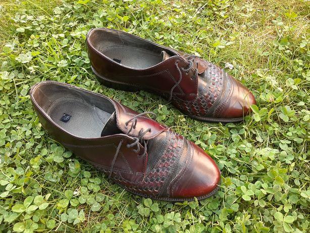 Buty pantofle męskie 44/45