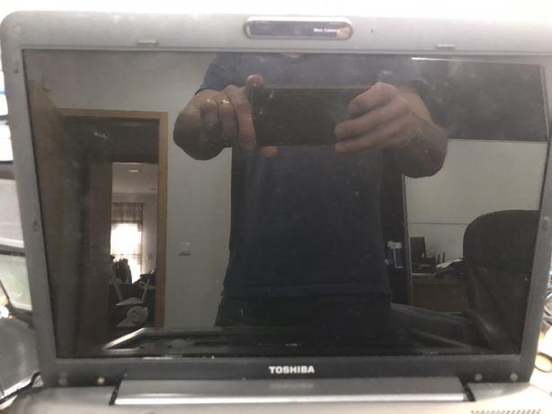 Monitor 15,4 lâmpada para portatil