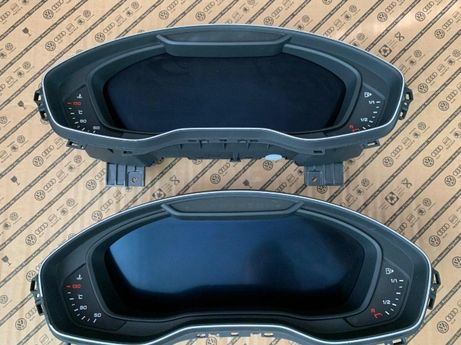Панель приборов Audi A4 A5 Q5 щиток ауди А4 А5 Ку5 Virtual Cocpit A4 A