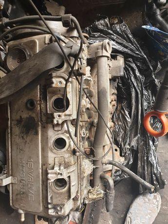 Двигатель, двигун. мотор 4G63 2.0, Mitsubishi Galant,Lancer