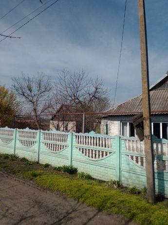 Продам дом с. Сергеевка за Даманским