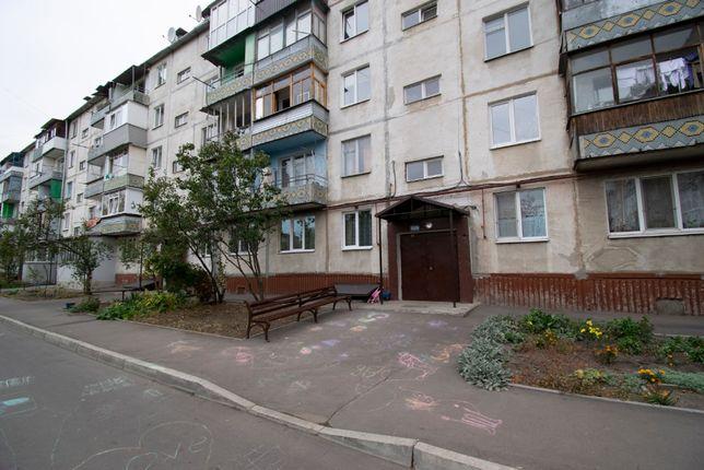 Двухкомнатная квартира в районе 3-й поликлиники