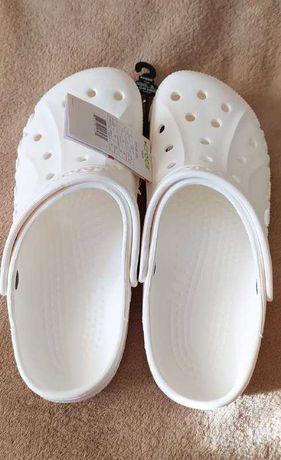Новые,удобные Crocs'ы