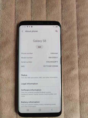 Samsung Galaxy S8 64 gb (SM-G950U)