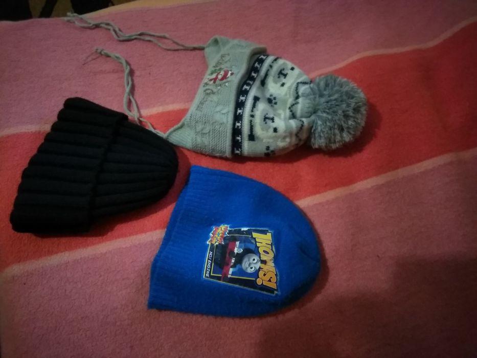 Дитячі шапки продам. Коломыя - изображение 1