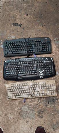 Продам клавиатуры