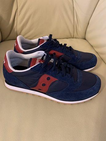 Новые кроссовки Saucony (Adidas, Reebok, New Balance), размер 40
