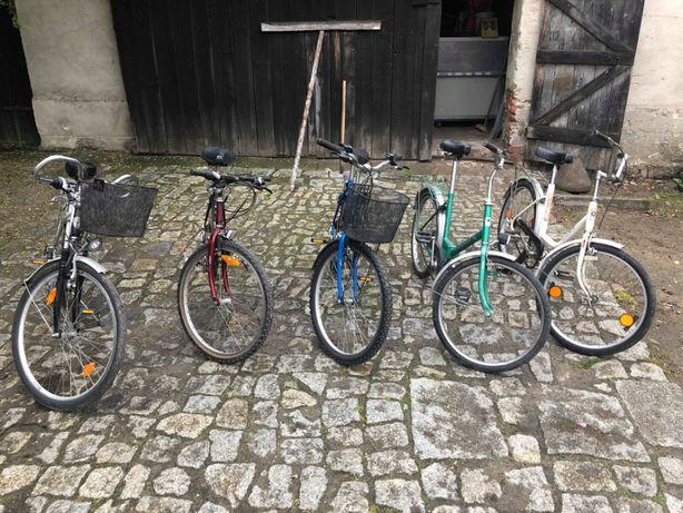 rower rowery TANIO OKAZJA