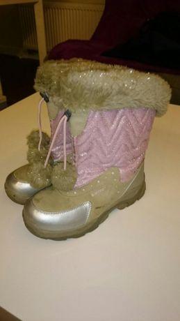 Buty zimowe śniegowce Hitec rozmiar 37