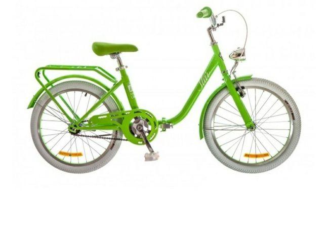 Продам складной подрастковый велосипед