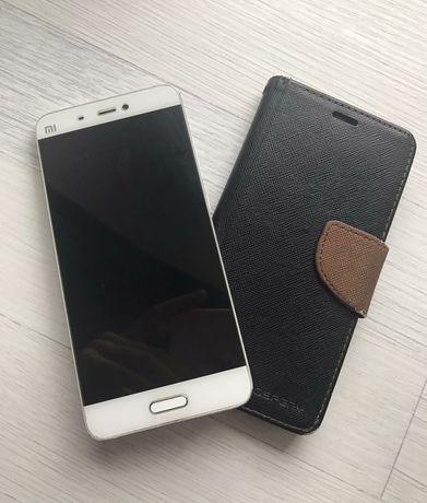 Смартфон недорого ксяоми Xiaomi mi5