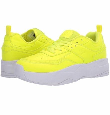 Кроссовки Dc shoes E. Tribeka 41.42 ст. 26,5.27