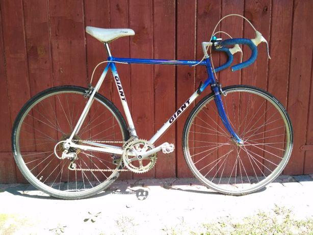 Giant rower kolarzówka szosowy nowe opony