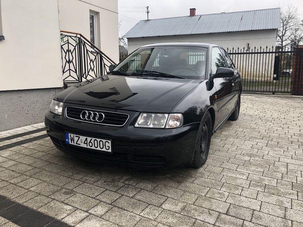 Audi a3 1.8 zadbana
