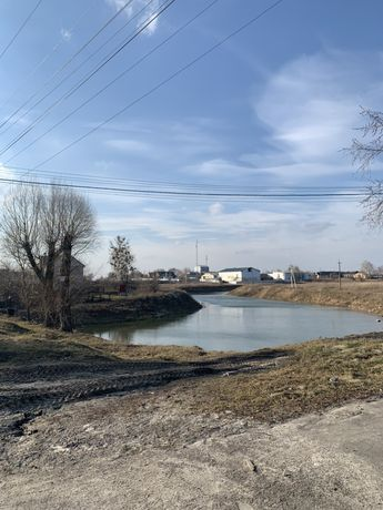 Участок у озера с.Озера, 20 км от Киева (возле Гостомеля). Без %