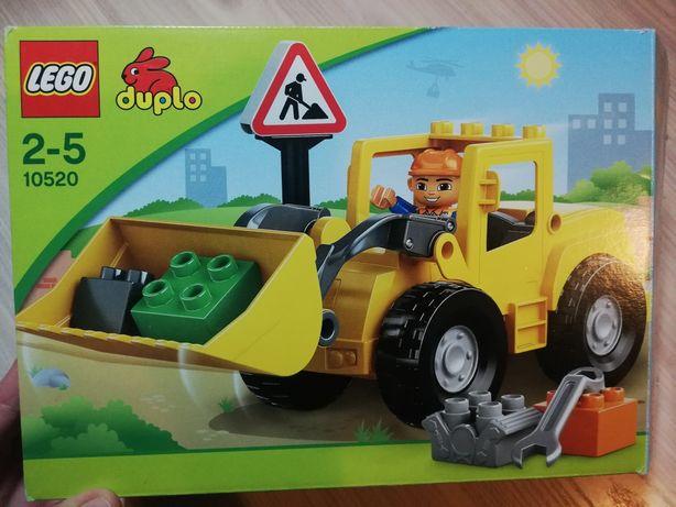 Zestaw LEGO Duplo 10520