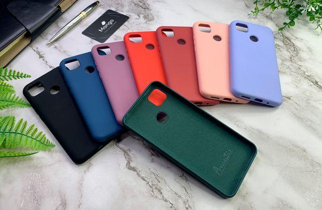 Чехол на Xiaomi Redmi 7, 8, 9, 9C, 9А, NOTE 9, NOTE 9s / Pro / Max