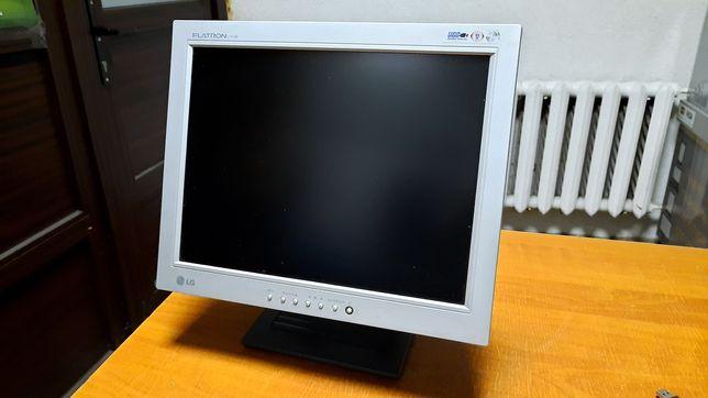 """Монітор LG 15"""" з USB хабом"""