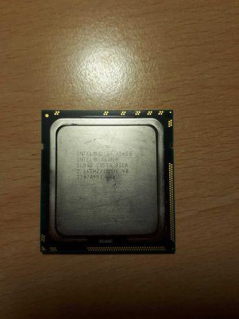 Процессор LGA1366 Intel Xeon X5650 6X2.66-3.06GHz 95W 12mb Cashe
